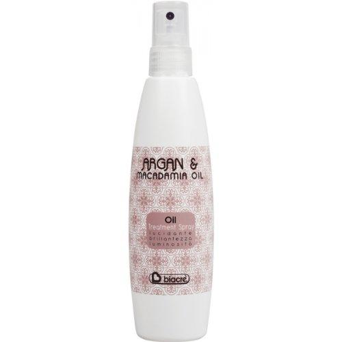 Biacre Argan & Macadamia Treatment Spray 150 ml Haarspray für mehr Leucht- & Strahlkraft