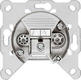 Hirschmann GEDU 10 Breitband-Durchgangsdose (10 dB)