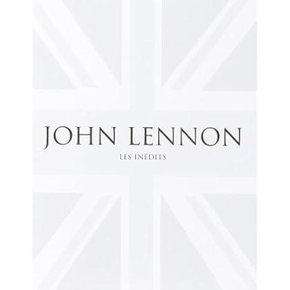 John Lennon : les inédits