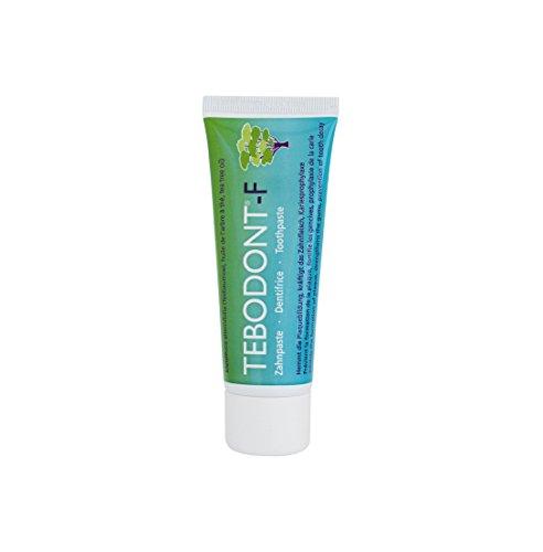 Tebodont®-F Zahnpaste 75ml