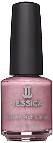 JESSICA Custom Nail Colour, Desert Rose 7.4 ml