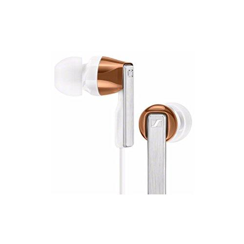 Sennheiser CX 5.00G In-Ear Kopfhörer weiß - 3