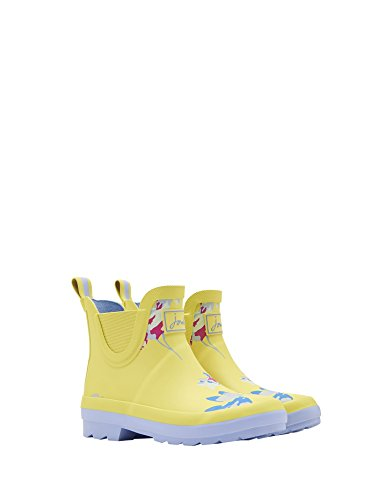 Tom Joule Girls' Y_jnrwellibob Wellington Boots
