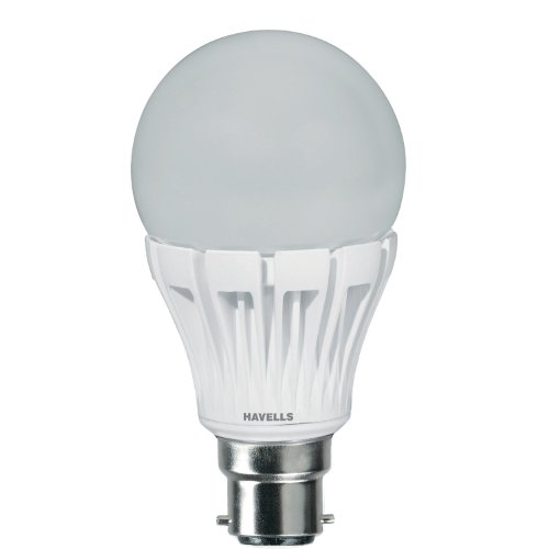Havells Adore B-22 7-Watt LED lamp (Cool Day Light)  available at amazon for Rs.99