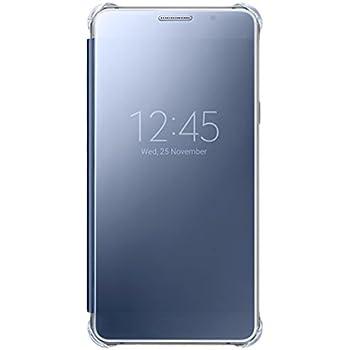 Samsung EF-ZA510CBEGWW Etui folio pour Samsung Galaxy A5 Bleu
