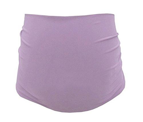 Mija - bande de ventre de maternité - 30 couleurs - Bande /ceinture de support 1024 Sale rose