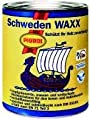 Schweden WAXX, Farbton: silbergrau, 0,75 ltr. Gebinde von Pigrol auf TapetenShop