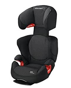 Bebe Confort Groupe De Siège De Voiture 2-3 Rodi Air Protect Black Crystal