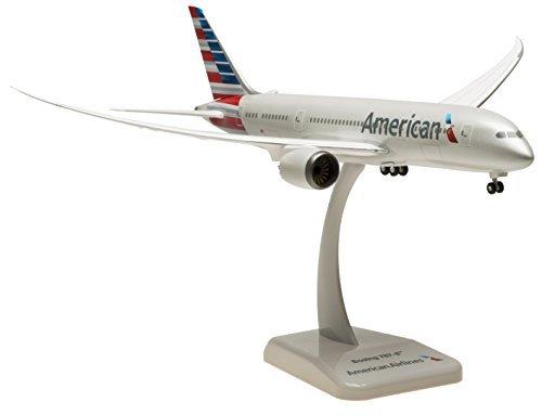 n Airlines Inflight Wings Maßstab 1:200 ()
