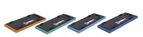 Rubi Superpro Recambio para Talocha de Goma-Espuma, Color Azul