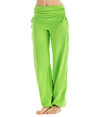 Winshape Damen Trainingshose WH1 Fitness Freizeit Sport Yoga Pilates