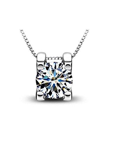 designer-inspired-argent-925-1000-argent-sterling-incolore-zirkonia