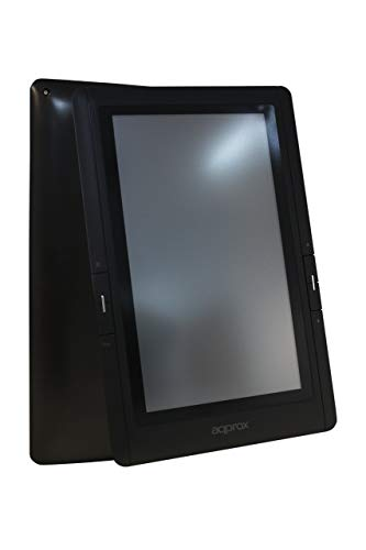 Approx APPEB02GT - Lector eBooks color TFT 7in panel