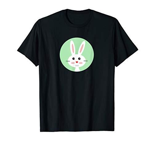 Osterhasen Bunny T Shirt Karneval Kostüm 2019 - Witzig ,süß (Bunny Kostüm Für Jungs)