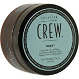 AMERICAN CREW by American Crew FIBER PLIABLE MOLDING CREME 3 OZ (Package of 4) by AMERICAN CREW