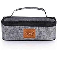 Alger Insulin-Cooler-Koffer für Diabetes-Tissue-Kühltasche/grau, grün, Gray preisvergleich bei billige-tabletten.eu