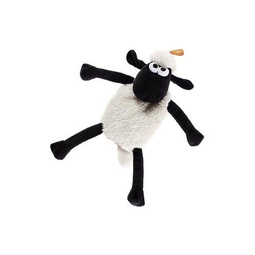Preisvergleich Produktbild Fashy 6338 Shaun das Schaf Wärmekissen mit Rapssamenfüllung