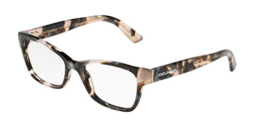 Dolce & Gabbana Brillen PRINTED DG 3274 BEIGE HAVANA Damenbrillen