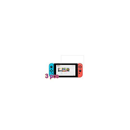 caolator Displayschutz für Nintendo Switch aus Hartglas, Nintendo Schalterprogramm Displayschutz aus Hartglas für Nintendo Switch