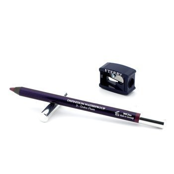 By Terry - Crayon Levres Terrbly Perfect Lip Liner - # 3 Dolce Plum 1.2G/0.04Oz - Maquillage