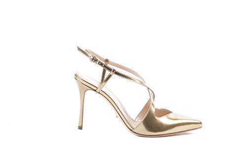 sergio-rossi-mujer-a69800210-oro-cuero-sandalias