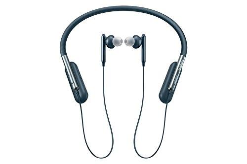 Samsung Flex écouteur, Minerve Binaural Bluetooth Bleu Casque et Micro - Casques et micros (Binaural, écouteur, Minerve, Bleu,...