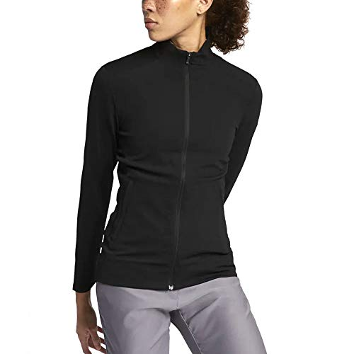 NIKE Dri Fit UV OLC Golf Jacket 2019 Women (Fit Jacket Nike Dri Womens)
