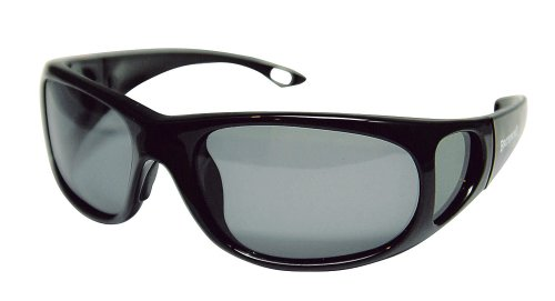 Browning Angeln - Accessoires Sonnenbrille Full Contact, grau, 8910001