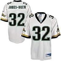 eed7304ae9d Reebok Jacksonville Jaguars NFL American Football Jersey - Jones-Drew #32 -  Mens XX