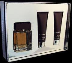 Dolce and Gabbana One Travel Geschenkset für Ihn (EdT 100ml, Duschgel 50ml + After Shave Balm 50ml)