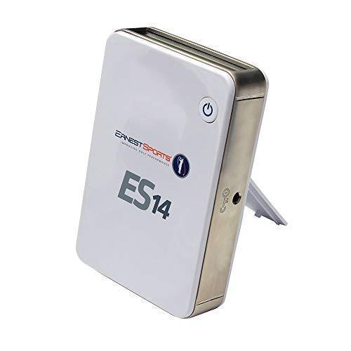 Ernest Sports - ES14 - Radar de Golf - Blanc