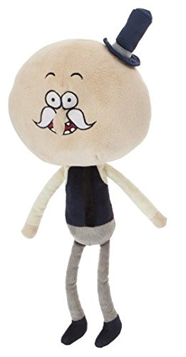 "Regular Show - Pops - (sitting 12""/32cm and standing 22""/58cm)"
