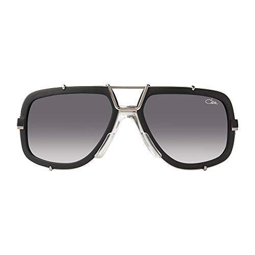 fe4c035fea Cazal Sunglasses Aviator Men Cz 656 3 Black 011 Cz656 3 61mm