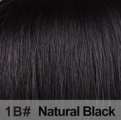 CLAROLAIR Brazilian Kinky Curly Hair Bundles Brazilian Hair 3 Bundles Brazilian Human Hair Extension Virgin Kinkys Curly Hair Natural Color (100+/-5g)/pc (14 16 18 Inch)