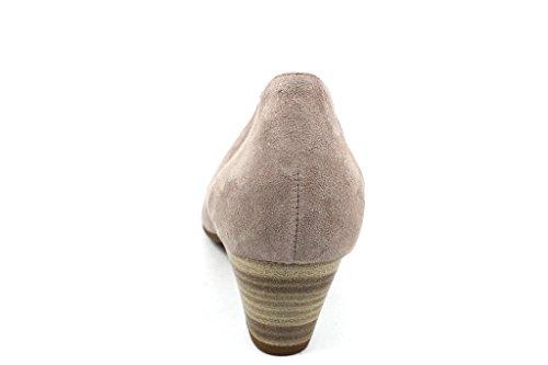 Gabor 66.181-41, Scarpe col tacco donna 41 Rot