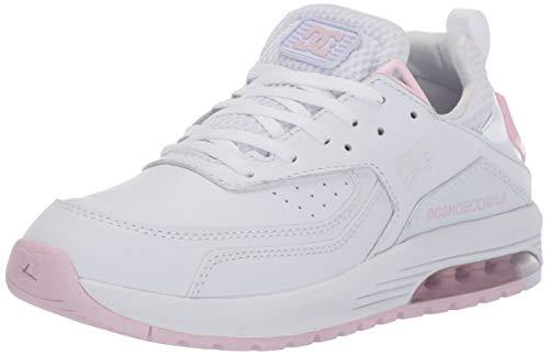 DC Women's Vandium Se Skate Shoe