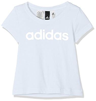 Adidas Linear Sudadera Niñas