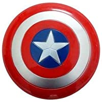 "Anokhe Collections Marvel Legends "" Captain America Shield Cosplay "" Lightning Shield for Costume Parties, cosplays and…"
