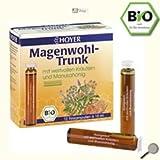 Hoyer Magenwohl-Trunk , 100 ml