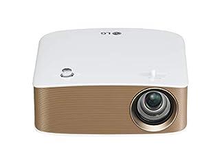LG Minibeam PH150G Vidéoprojecteur LED HD 1280 x 720 - 130 Lumen - avec Batterie (B01LAV6PF6) | Amazon Products
