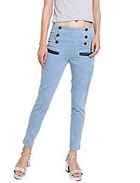 Rider Republic Blue Highwaist Jeans 312022PU