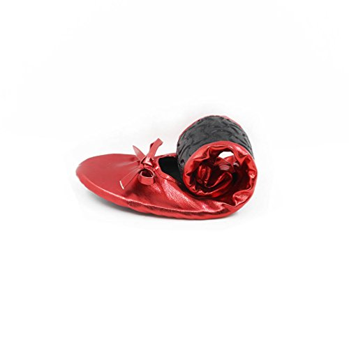 Happy Feethfp01 - Ballet Donna Rouge