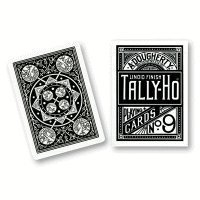 tally-ho-fan-a-dos-noir-jeu-de-54-cartes-format-poker