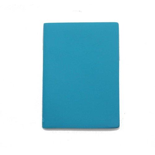 paperthinks-notizbuch-turkis-liniert-pocket-slim-aus-recyceltem-leder-notebook-35-x-127-cm-pt91668