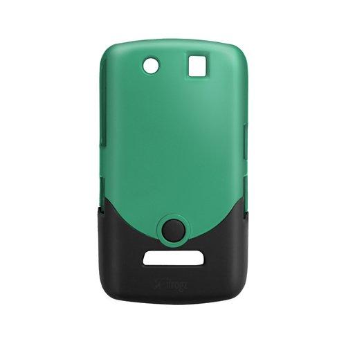 iFrogz Luxe Case for BlackBerry 9500-Hüllen für Mobiltelefone, Blackberry 9500) Ifrogz Luxe Case