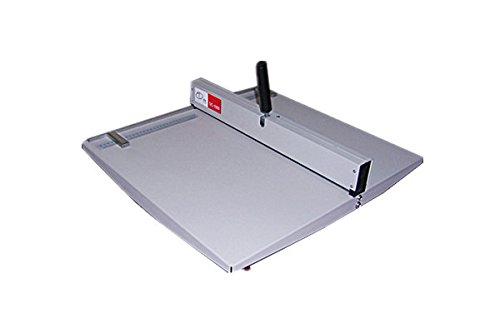 Hohe Qualität kohstar zd15b manuell Papier-Maschine, bonefolder Falzbein, Handlocher, kleine...