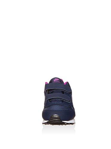 Nike 807320-401, Scarpe da Trail Running Bambina, Blu Blu