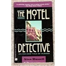 Hotel Detective by Alan Russell (1995-04-01)