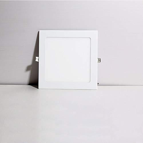 AC 85V-265V inkl. LED Trafo Warmweiß 3000K 1072Lumen Ersetzt 75W leichte Montage Abstrahlwinkel 120°