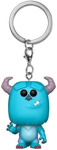 Funko Pop! Monsters Inc. - Keychain Sulley